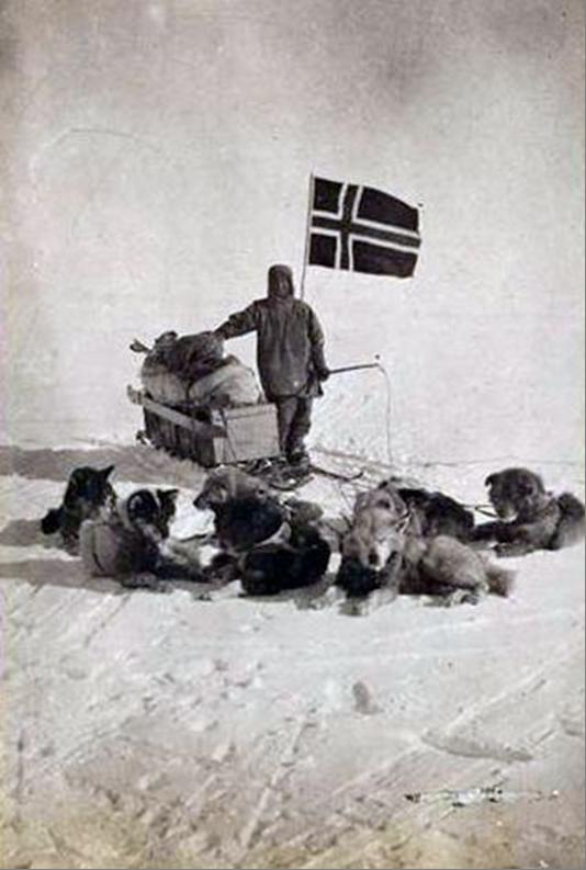 amundsen 3