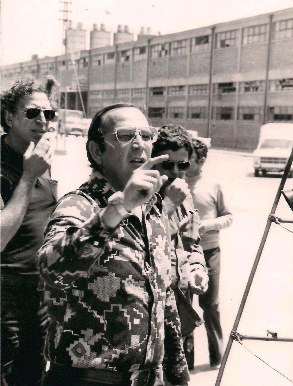 alex gilady 1975