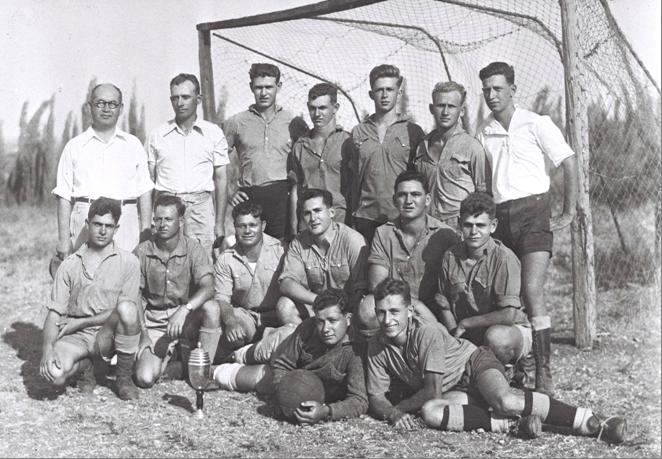 rabin 1938