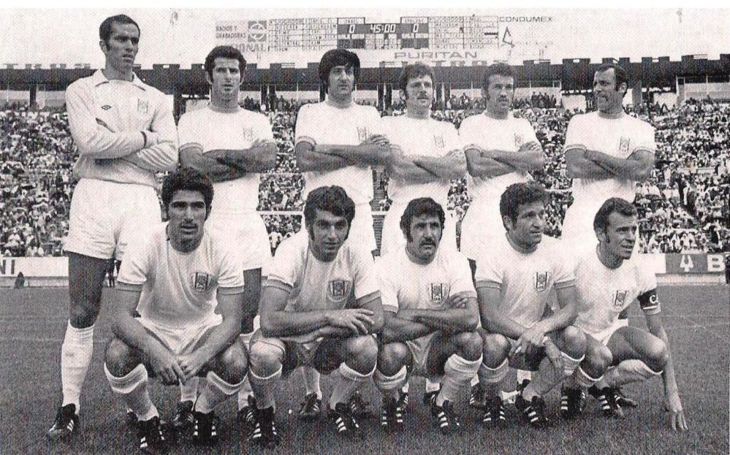 israel 1970