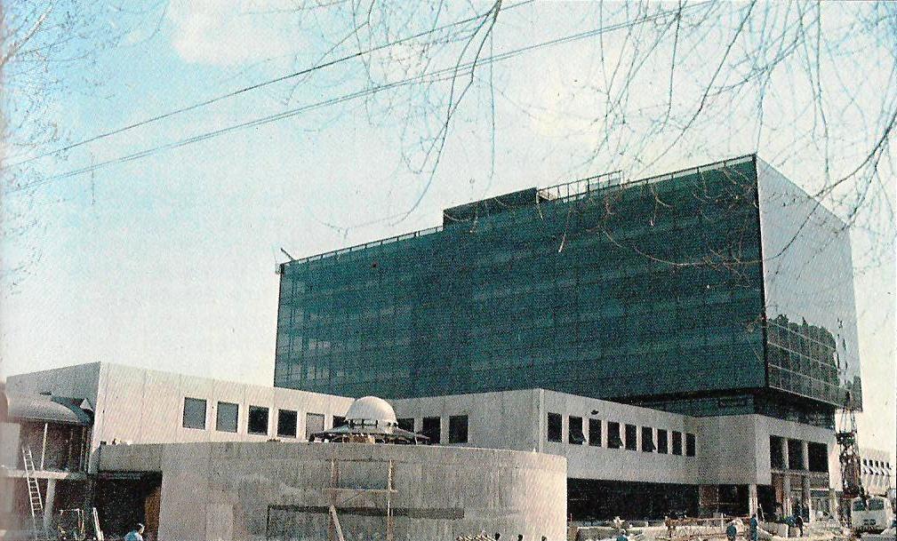rtve 2 new building