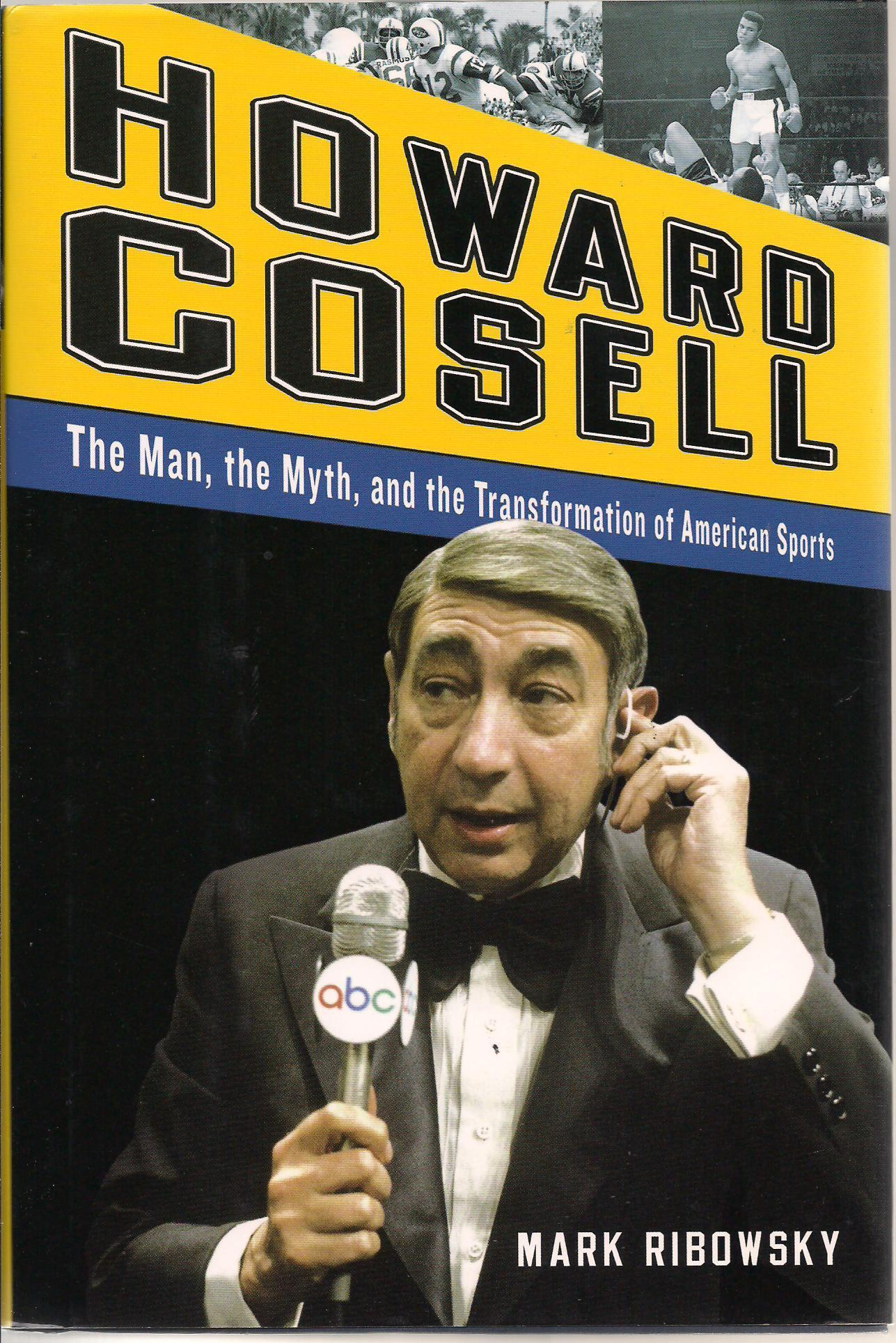 cosell 8