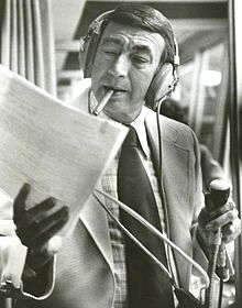 howard Cosell 1