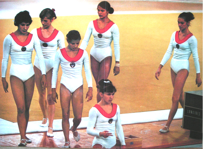 soviet team 2