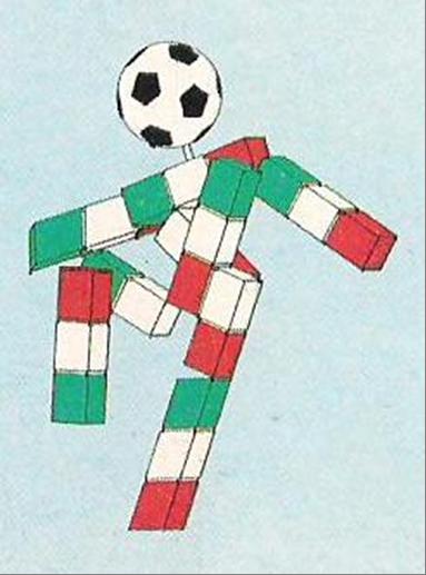 logo italy 1990 2