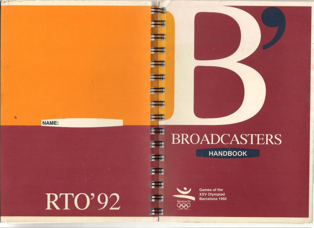 rto 92 book
