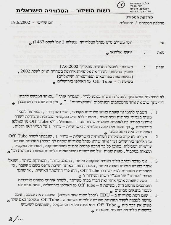 yossi meshulam 3