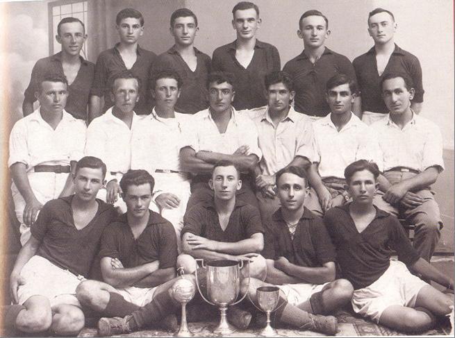 hapoel ta 1928