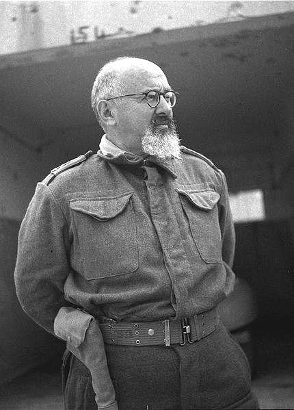 Yitzhak Sadeh 1