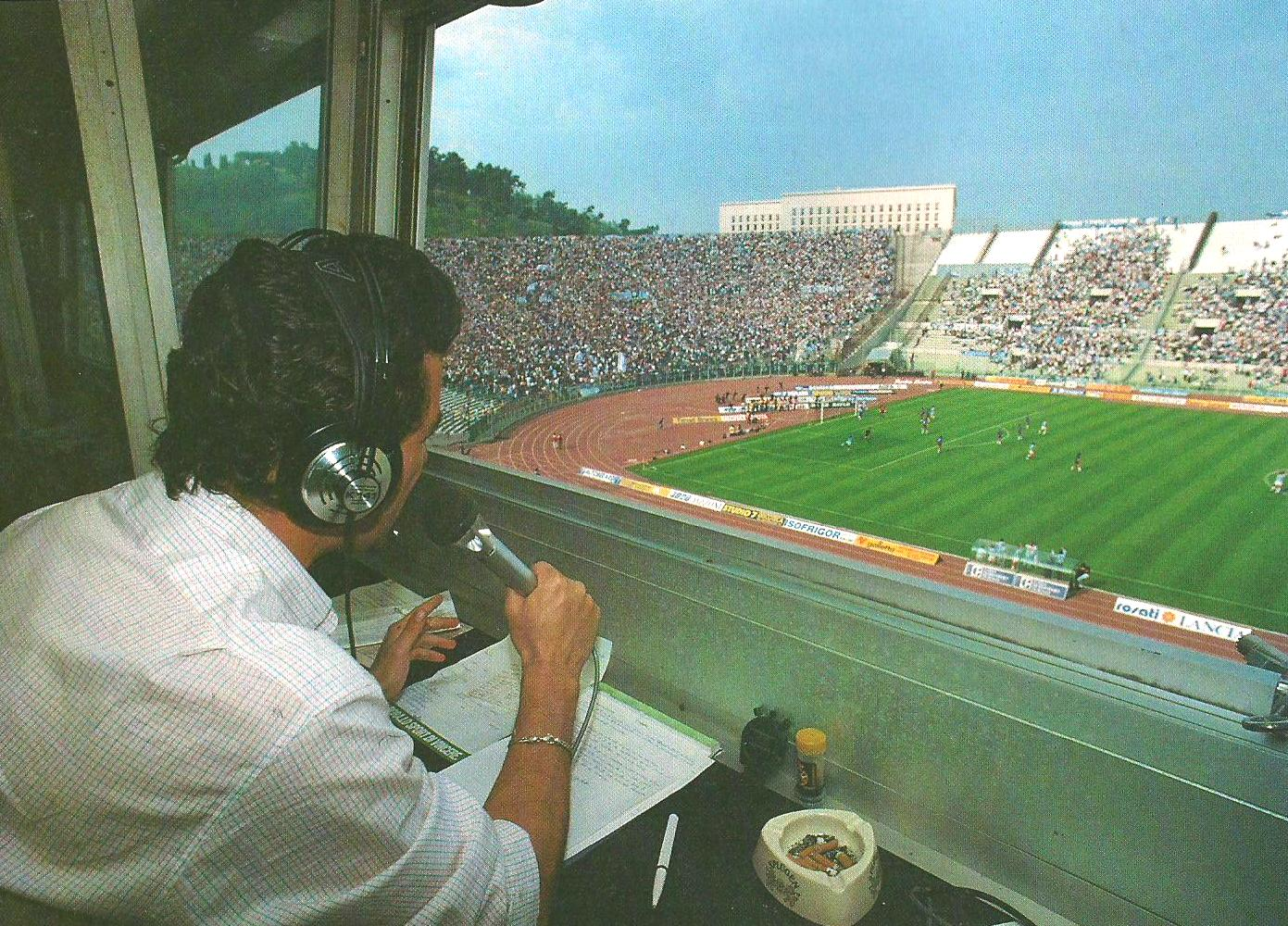 commentary position 1