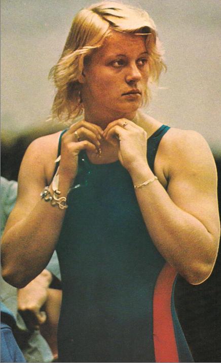 kornelia ender 1976