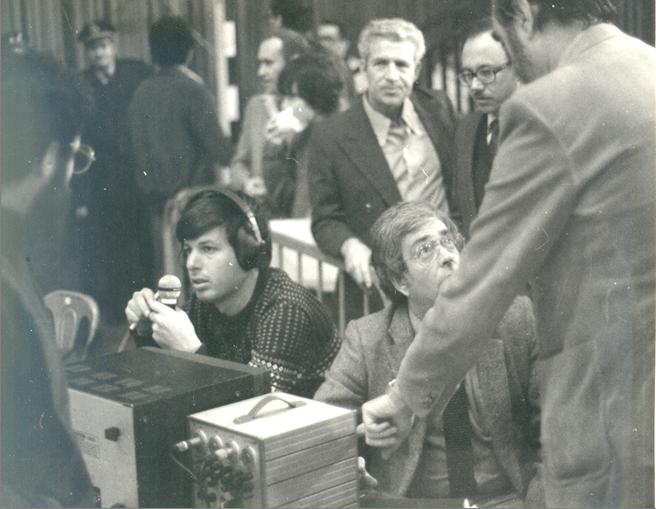 arbek barkai 1981