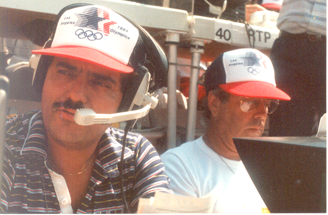 arbel levi 1984