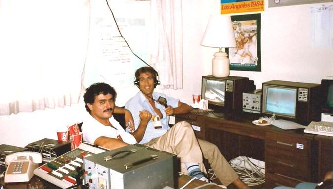 gertel levi 1984