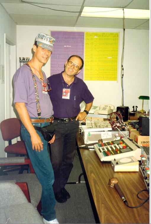 karavani reshef 1994