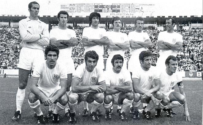 israel soccer team 1