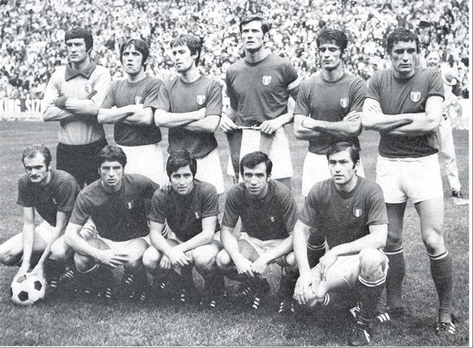 italia soccer team