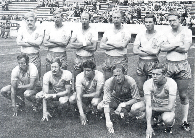 sweden soccer team