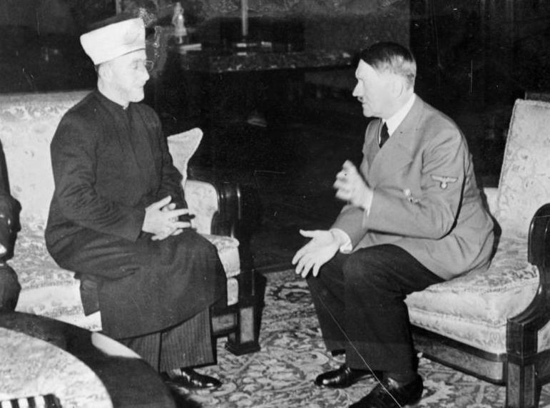 Hitler-Mufti