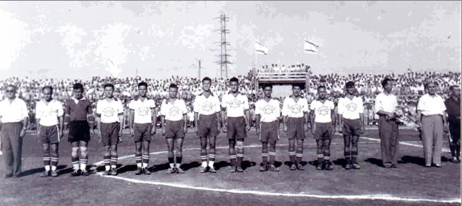 israel team 2