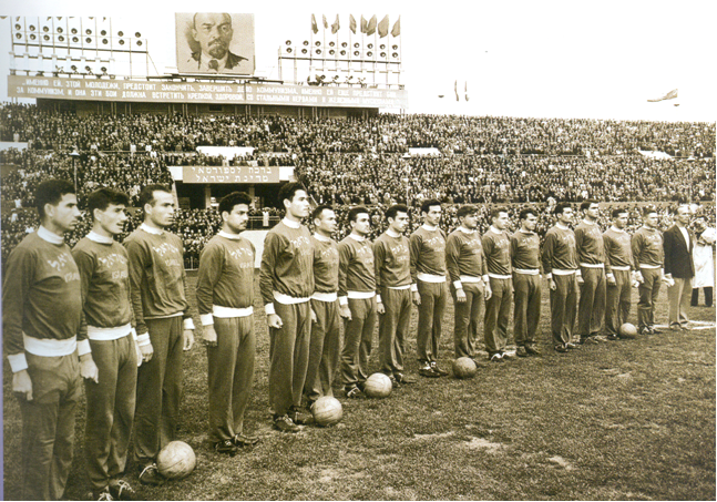 israel team 3