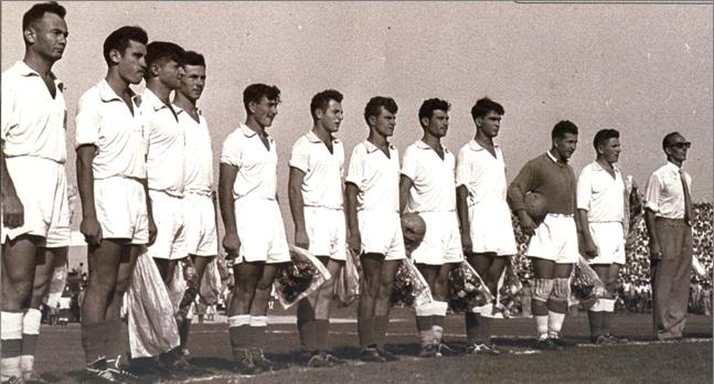 israel team 4