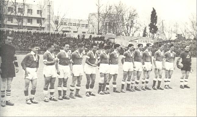 israel team 8