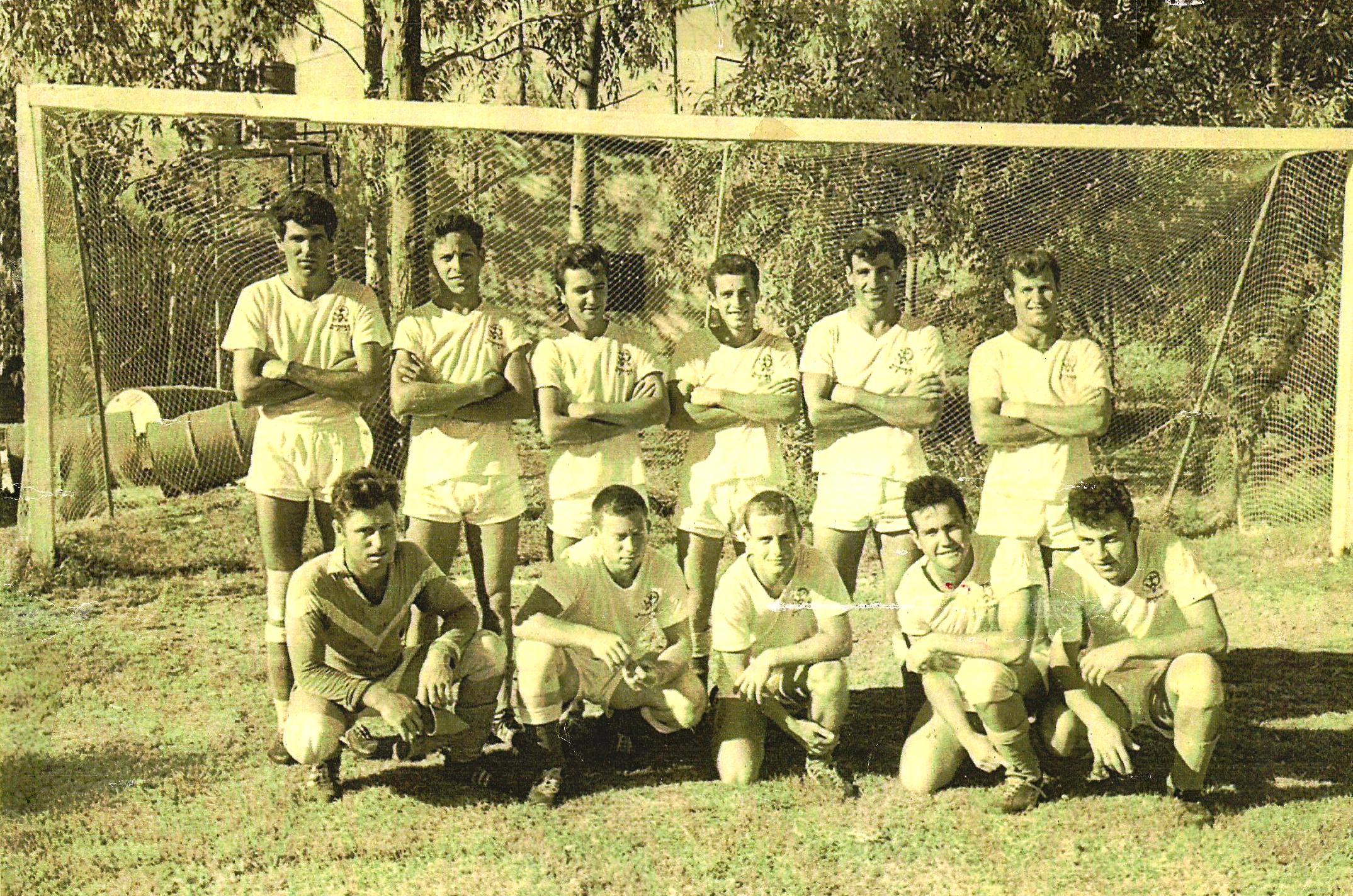 afikim soccer 1