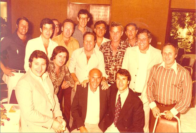 maccabi ta 1970