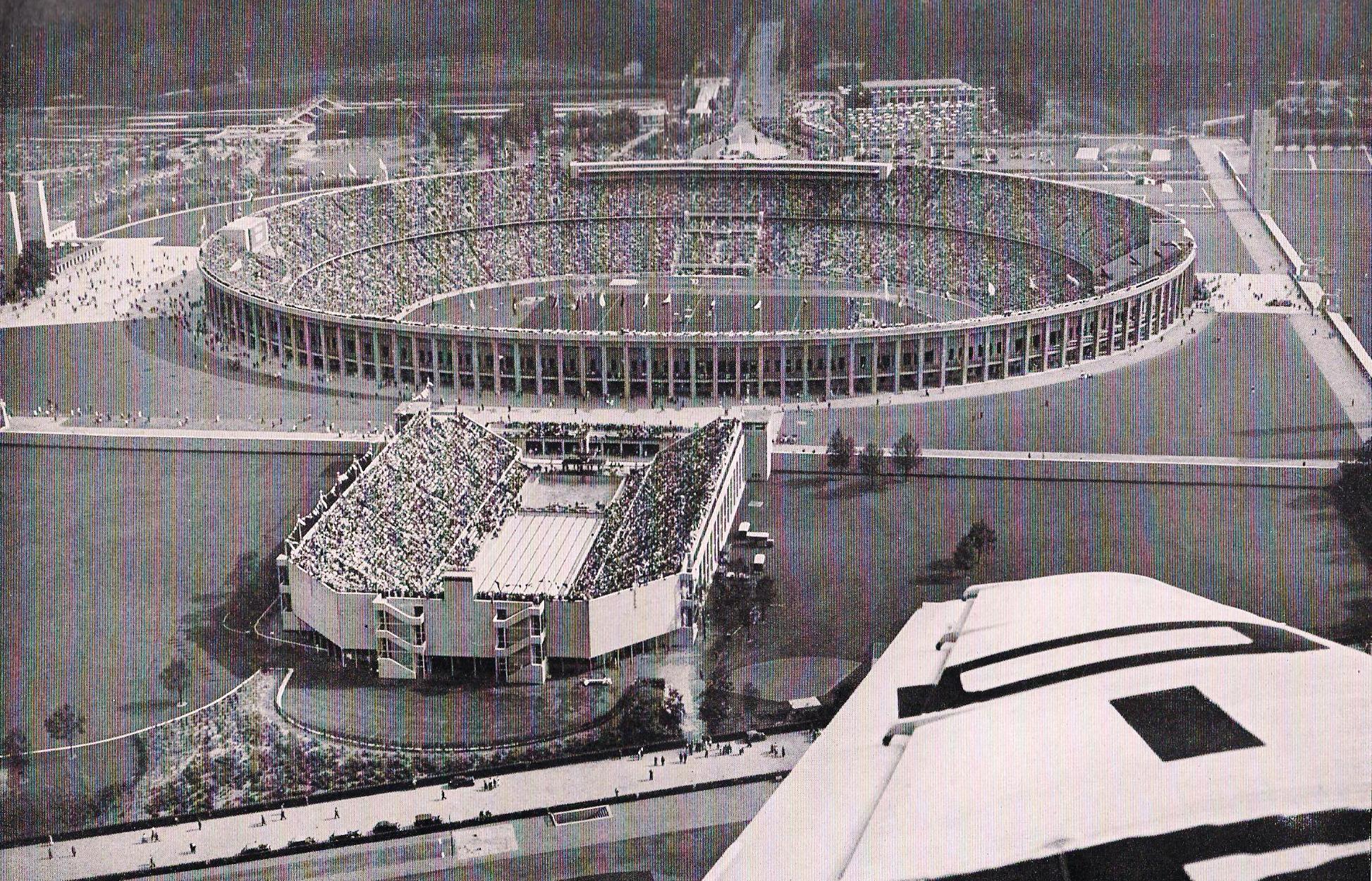 olympics complex berlin 1936