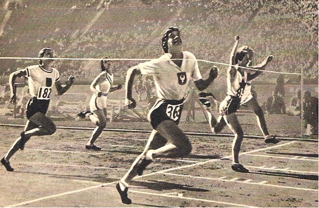 usa olympics 1 1932