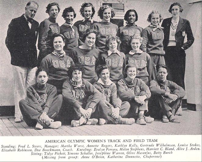 usa olympics 1 1936