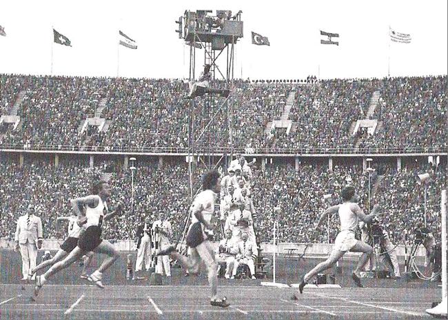 usa olympics 6 1936