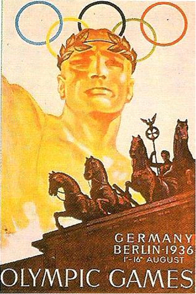 berlin 1 1936