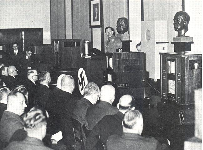 dpr telefunken 1 1936