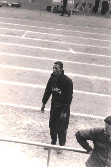 mckenley 1 1952