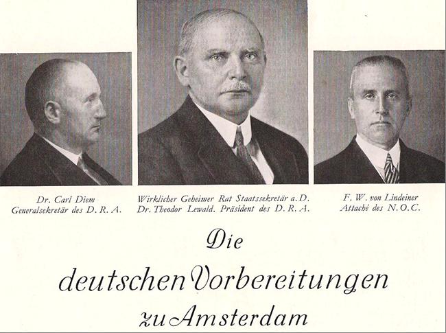nazi 1 1936