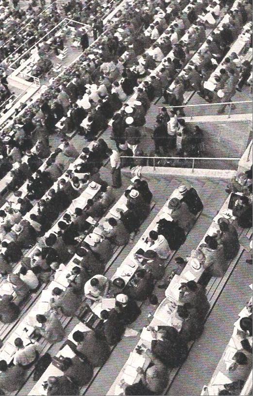 nazi 10 1936