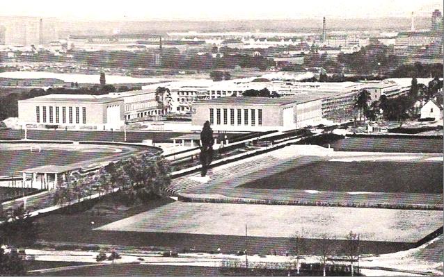 nazi 6 1936