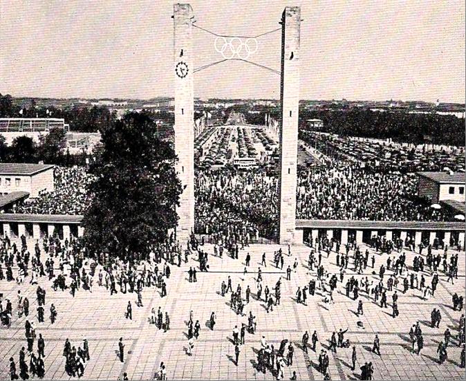 nazi 7 1936