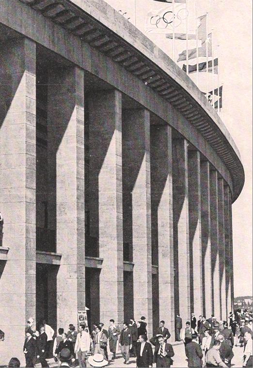 nazi 9 1936