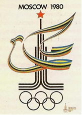 olympics moscow 1980 logo