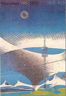 olympics munich 1972 logo