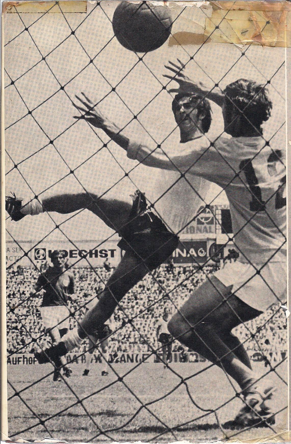 mondial 1970 2
